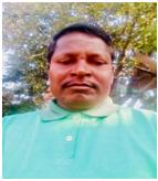 Pastor Abraham Tigga Topno, Jharkhand